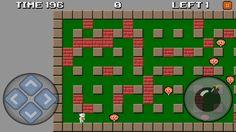 Bomberman ¿Quien no ha jugado en su  Nintendo con este videojuego de bombas? Un puzzle frenético, al método de los comecocos tradicionales, en el que das vida a un bombero que coloca explosivos para así librarse de sus enemigos. No es puntualmente el Bomberman legítimo, pero sí una muy justa imitación con la que echar un rato. Y, encima, gratis.