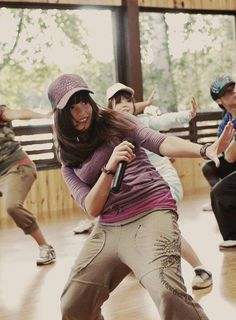 DEMI ON CAMP ROCK!! I WILL BE WATCHING THEM BOTH THIS WEEKEND WHEN THEY COME ON DISNEY CHANNEL!! <3 <3 <3 <3