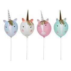 Hey, I found this really awesome Etsy listing at https://www.etsy.com/uk/listing/279165076/unicorn-balloon-kit-meri-meri-birthday