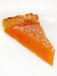 Delicious Carrot Pie