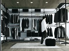 Man Wardrobe