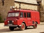 Land Rover Series IIA Forward Control Fire Service '1966–????