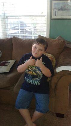 My little Ryan :)