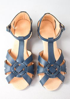 Intricate Leather Sandals - Womens Shoes - Any Colors - Any Size via Etsy