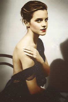 The sexiest photos of Emma Watson's body (30+ photos)