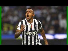 Monaco Juventus Quarti di Finale Champions League 22 Aprile 2015