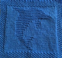 Knitting Patterns Dishcloth Happy Penguin Knit Dishcloth pattern by Lisa Millan Knitting Blocking, Knitting Squares, Dishcloth Knitting Patterns, Crochet Dishcloths, Knit Or Crochet, Loom Knitting, Knit Patterns, Free Knitting, Square Patterns