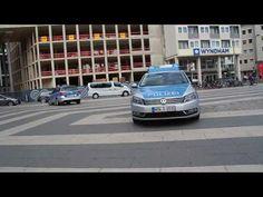 Festnahme am Bahnhof Köln
