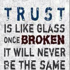 """""""We're all see through just like glass, and we can shatter just as fast"""" - Thousand Foot Krutch (Be Somebody)"""