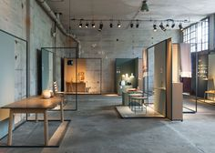 Norwegian Presence exhibition showcases products at Milan design week Photograph by Espen Grønli