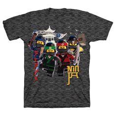 02e87e9d 8 Best Lego ninjago T-shirt paint images | Lego ninjago lloyd, Lego ...