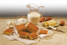 Sobao Pasiego #gastronomía #taste