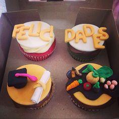 Cupcakes Agronomia