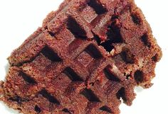 Waffle-Iron Recipes - How to Make Cookies in a Waffle Iron - Oprah.com