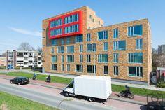 Rivierenhof Groningen MAD architecten
