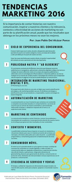1000 images about marketing educativo on pinterest for Tendencias de interiorismo 2016
