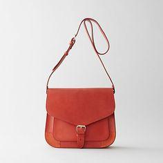 SHOULDER BAG / a.p.c.