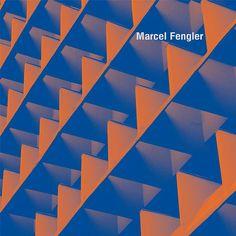 FENGLER, Marcel - Frantic EP (Front Cover)