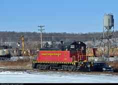 RailPictures.Net Photo: CTRR #31 Cloquet Terminal Railroad EMD SW1 at Cloquet, Minnesota by Todd M.