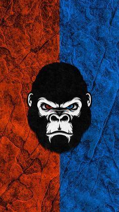 Kong logo design