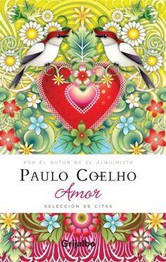 Amor - Paulo Coelho