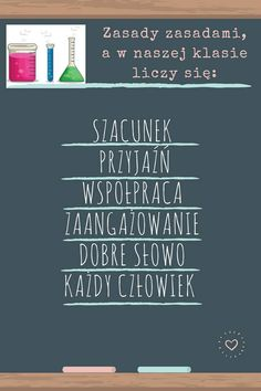 To przykład listy zasad dla starszych. School Hall, Classroom Board, Cute Coloring Pages, Algebra, Social Skills, Classroom Management, Special Education, Kids And Parenting, Motto