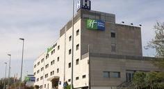 Booking.com: Holiday Inn Barcelona - Montmelo - Granollers, España