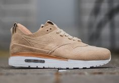 save off 95ca0 73ba9 Nike Is Celebrating Air Max Day With The Most Luxurious Air Max 1s You've  Ever Seen - SneakerNews.com
