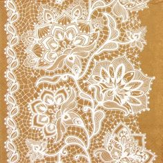 4x Single Table Party Paper Napkins for Decoupage Decopatch Gloria Lace Copper | eBay