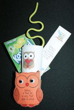 """Classroom Freebies: Wishing A """"Kool"""" Kid A Kool School Year packet"""