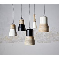 BePureHome Blend Lamp - Offwhite