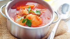 Laihdu helpommin ja pysy kylläisenä: 12 täyttävää ruokaa.