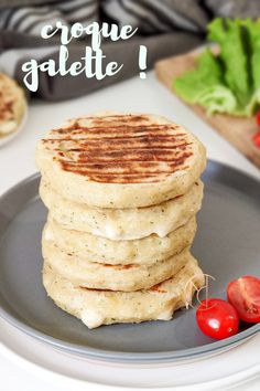 Turkey Ham, Smoked Turkey, Cheese Recipes, Cooking Recipes, Goody Recipe, Ramadan Recipes, Potato Pancakes, Love Eat, Galette