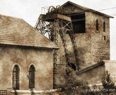 Castillete de la Mina Blanca | Flickr: Intercambio de fotos