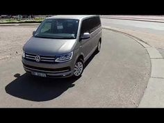 2017 VOLKSWAGEN CARAVELLE T6 2.0 - YouTube Electric Mirror, Car Lights, Volkswagen, Youtube