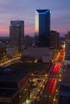 #LexingtonKY- Simple beauty. http://www.visitlex.com/  http://www.lexingtonky.gov/index.aspx?page=1