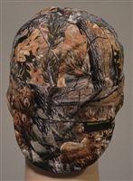 camouflage welding cap