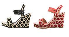 Anna Field Sandalias Con Plataforma Red sandalias calzado sandalias red plataforma Field Anna Noe.Moda