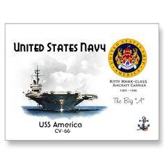 Navy Postcards - No Minimum Quantity Military Girlfriend, Military Love, Military Spouse, Navy Day, Go Navy, Uss America, Us Navy Ships, Us Marines, United States Navy
