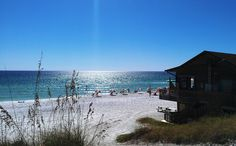 Pompano Joes Beachside Dining! Destin, FL