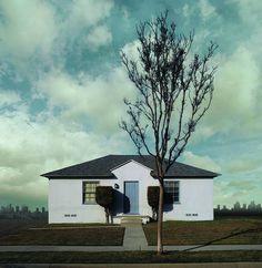 Ed Freeman - Parish_house