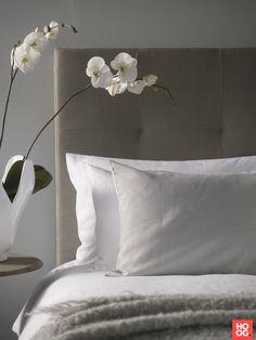 Nilson Beds - Square Collectie - Hoog ■ Exclusieve woon- en tuin inspiratie.