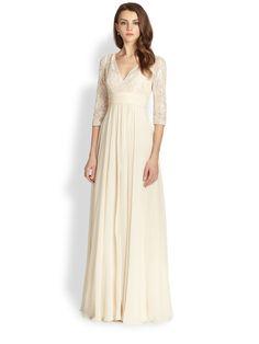 Znalezione obrazy dla zapytania 20th wedding dress