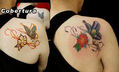 Daniel Gagliardi, artista do Estúdio W Tattoo e Piercing. www.wtattoo.com.br www.facebook.com/wtattoo