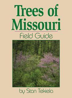 Trees of Missouri Field Guide (Field Guides) by Stan Tekiela http://www.amazon.com/dp/1591931568/ref=cm_sw_r_pi_dp_nmAWvb1N3GZ5C