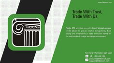 Trade with trust! Click @ www.fideliscm.com