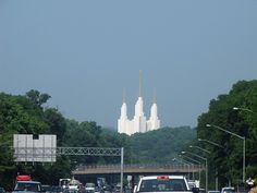 #MormonTemple resembles #DisneyWorld in #MontgomeryCountyMaryland #Maryland #RealEstate #Buy #ABR #MRP #FirstTimeHomeBuyers #Sell www.mmiller.realtor