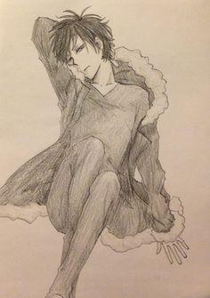 illust(anime,manga,voice acter