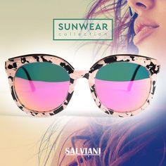 #salviani  #salvianieyewear  #oculosgraduados  #oculosdesol  #oculos www.salviani.com/