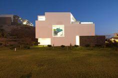 Las Palmeras Beach House | RRMR Arquitectos